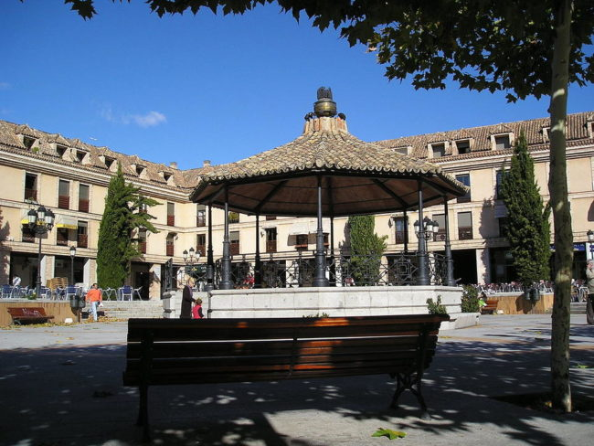 6. Las Rozas