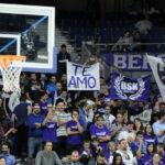 Gobierno y CCAA acuerdan la ausencia de público en competiciones internacionales de baloncesto