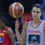Valencia Basket ficha a Leticia Romero como estrella del proyecto europeo