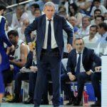 """La reflexión de Pesic sobre la experiencia bien empleada en el Real Madrid: """"¿Qué significa si no sabes utilizarla?"""""""