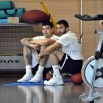 La NBA tienta a Gabriel Deck y el Madrid ya piensa en su sustituto