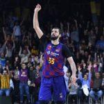 Mirotic gana a Mike James: los canastones de ambas estrellas que determinaron el CSKA-Barça