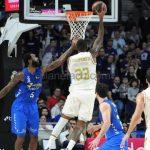 Horarios y colegiados para la jornada 13 de la ACB