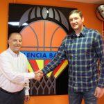 Acuerdo del Valencia Basket con el club ucraniano de Lishchuk, fundado para evitar la fuga de talentos