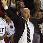 La obsesión de Pablo Laso como entrenador