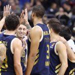 Real Madrid, Valencia Basket y Anadolu garantizan el pago íntegro de salarios a sus jugadores