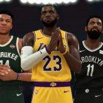 El primer torneo de NBA 2K que enfrenta a jugadores de la NBA con fines benéficos
