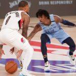 Resto jornada: Portland y Memphis se jugarán el último billete a Playoffs