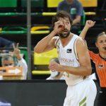 Los seis detalles de la victoria del Real Madrid ante Gipuzkoa Basket