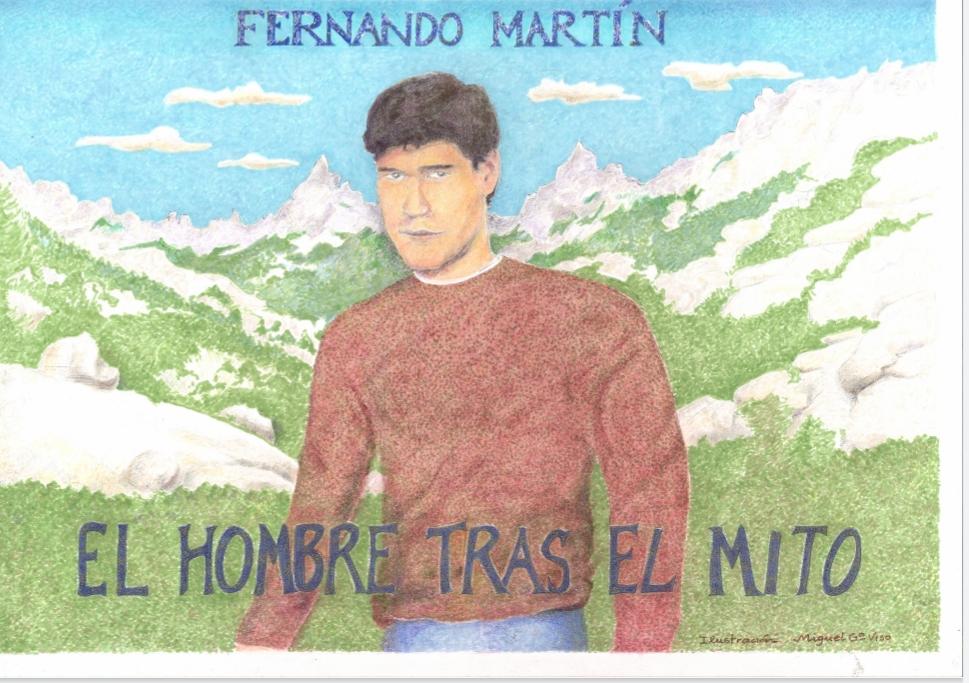 Foto de portada: Miguel García-Viso.