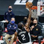 Kawhi guía a los Clippers a la séptima victoria seguida