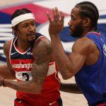 Los Wizards sorprenden a los Clippers antes del All-Star