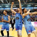 El Río Breogan vuelve a la liga ACB