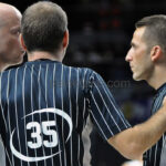 Horarios y colegiados para la jornada 3 en ACB