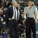 Horarios y designaciones arbitrales de la jornada 6 en ACB